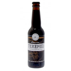 Terenez Brown Beer 33cl 5.6°