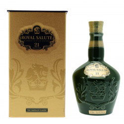 Chivas Royal Salute 21 ans 70cl 40°