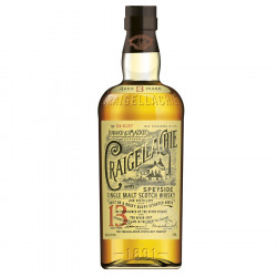 Craigellachie 13 Years Old 70cl 46°