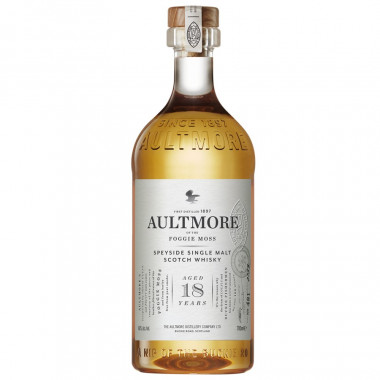 Aultmore 18 Ans 70cl 46°