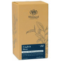 Whittard English Rose Tea 50 Teabags 125g