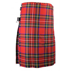 Whiterose Kilt Royal Stewart
