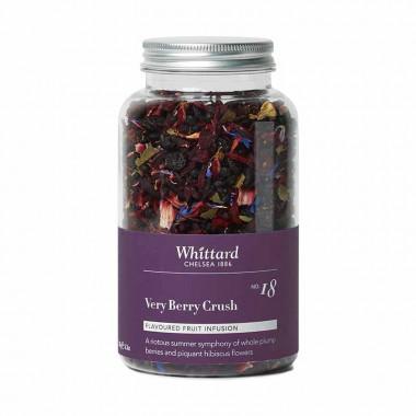 Whittard Infusion Very Berry Crush 150g