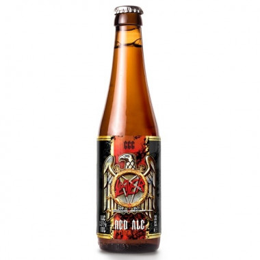 Slayer Red Ale 33cl 6.5°