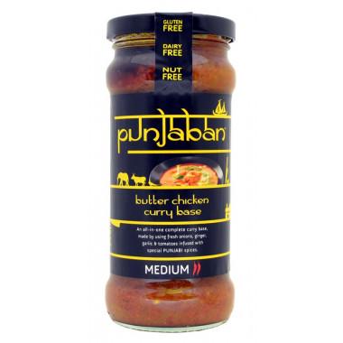 Sauce Punjaban Butter Chicken 350g