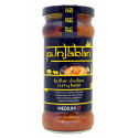 Punjaban Butter Chicken Sauce 350g