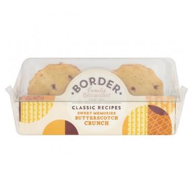 Border Biscuits Butterscotch 150g