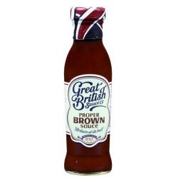 Sauce Proper Brown Great British Sauce 305g