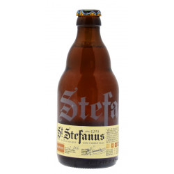 St.Stefanus Belgian Beer 33cl 7°