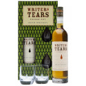 Writers Tears Pot Still Gift Pack 70cl 40° & 2 Glasses