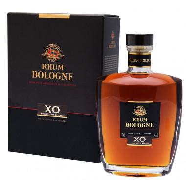 Bologne XO Rum 70cl 42°
