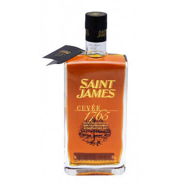 Saint James Cuvée 1765 70cl 42°