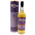 Arran 14 Years Old 70cl 46°