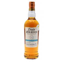 Trois Rivières Amber Rum 70cl 40°