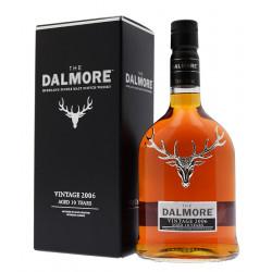 Dalmore Vintage 2006 70cl 46°