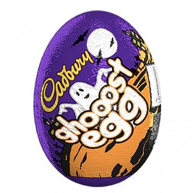 Œuf Ghooost 40g Cadbury