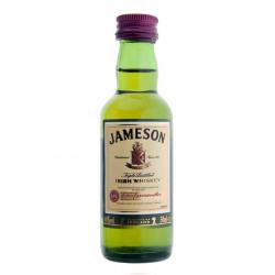 Jameson Irish Whiskey Miniature 5cl 40°