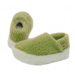 Alwero Siberian Anis Slippers