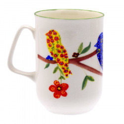Pretty Birdies Mug 280ml