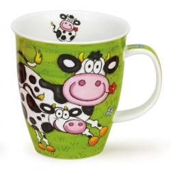 Dunoon Barmy Farmy Jumbo Mug 480ml