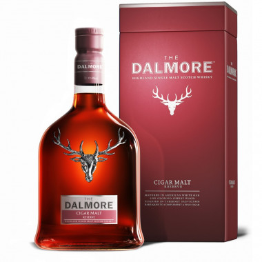 Dalmore The Cigar Malt Reserve 70cl 44°