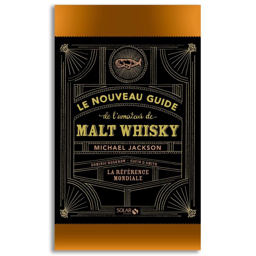 """Résultat de recherche d'images pour """"Nouveau Guide de l'Amateur de Malt Whisky"""""""