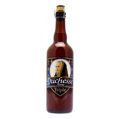 Bière Duchesse Anne Triple 75cl 7.5°