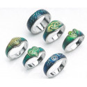 Celtic Magic Ring