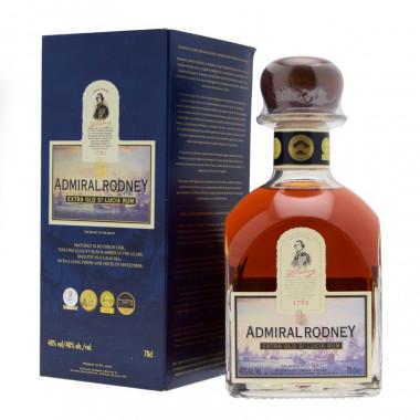 Rhum Admiral Rodney 70cl 40°