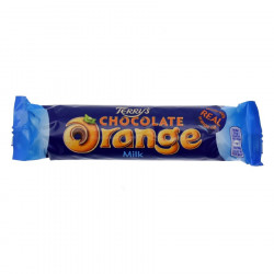 Chocolate Orange Terry's 40g