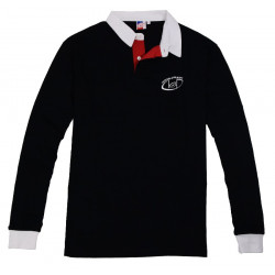 Black Polo Nations of Rugby