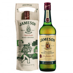 Jameson Satchel Bag 70cl 40°