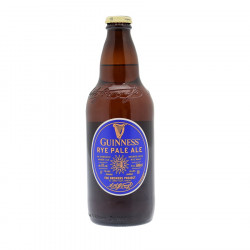 Guinness Rye Pale Ale 50cl 5°