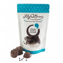 LILY O'BRIEN'S COCOA COOKIE CRUNCH 126G