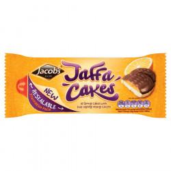 Jaffa Cakes Jacob's 147g