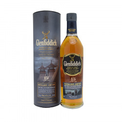Glenfiddich 15 Years Old 70cl 51° Distillery Edition