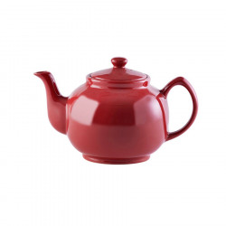 Red Teapot 2 Cups 450ml
