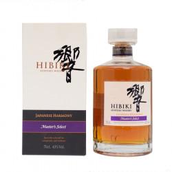 Hibiki Harmony Master's Select 70cl 43°