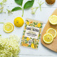 Heath & Heather Infusion Bio Citron Gingembre 20 Sachets