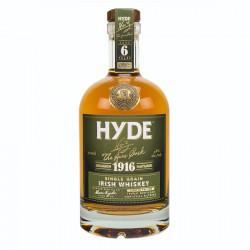 Hyde N°3 Single Grain Finition Bourbon 70cl 46°