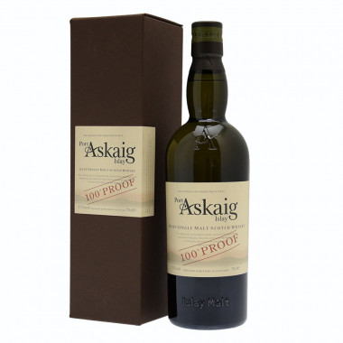 Port Askaig Islay 100 Proof 70cl 57.1°