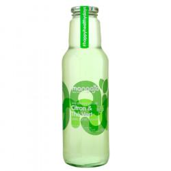 Lemon and Green Tea Mangajo 750ml
