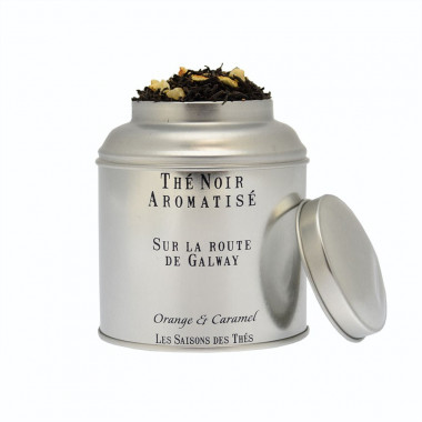 On the Road to Galway Tea 125g