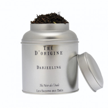 Darjeeling Tea 125g
