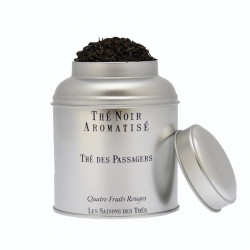 Passengers' Tea 125g