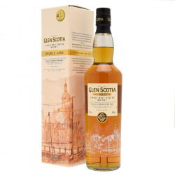 Glen Scotia Double Cask 70cl 46°