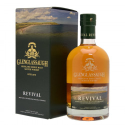 Glenglassaugh Revival 70cl 46°
