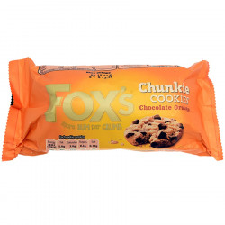 Cookies Chunkie Chocolate Orange 180g