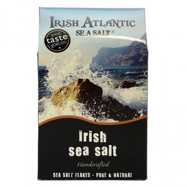 Irish Atlantic Sea Salt 220g