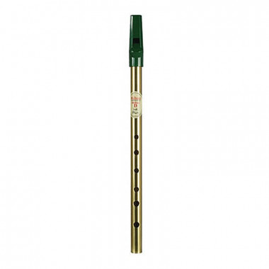 D Tin Whistle